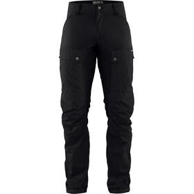 Fjällräven Keb Pantalones Hombre, black